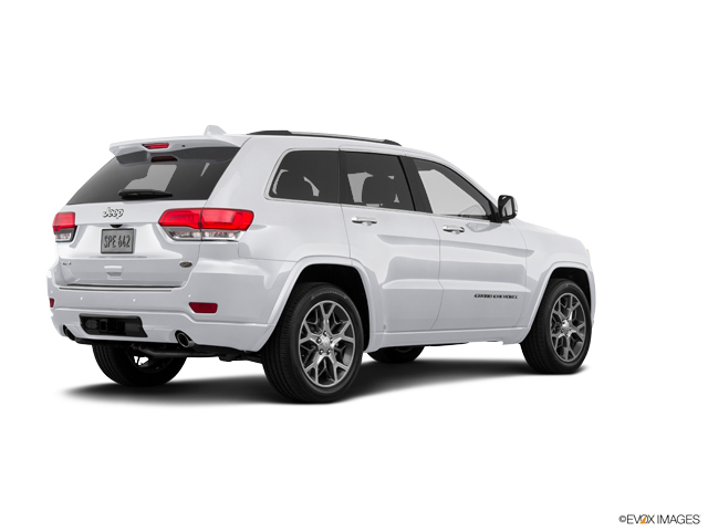 New 2020 Jeep Grand Cherokee in Greenville, TX