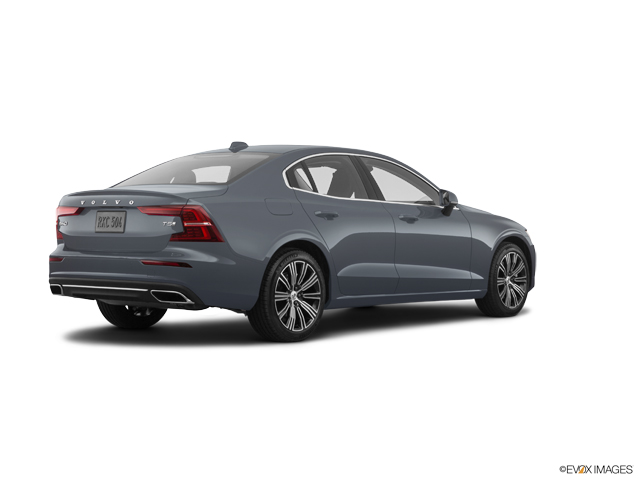 New 2020 Volvo S60 in Jackson, MS