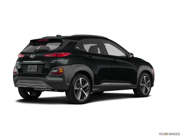 New 2020 Hyundai Kona in Glendale, CA