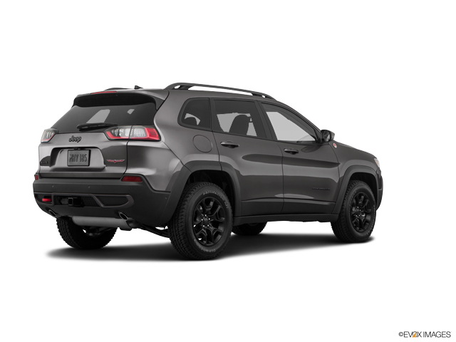 New 2020 Jeep Cherokee in Greenville, TX