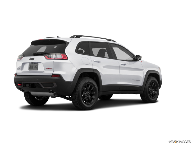 New 2020 Jeep Cherokee in Pearl City, HI