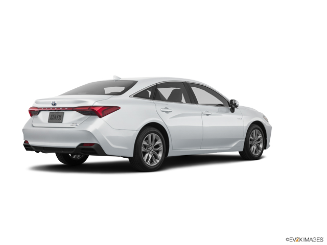New 2020 Toyota Avalon Hybrid in Gallup, NM