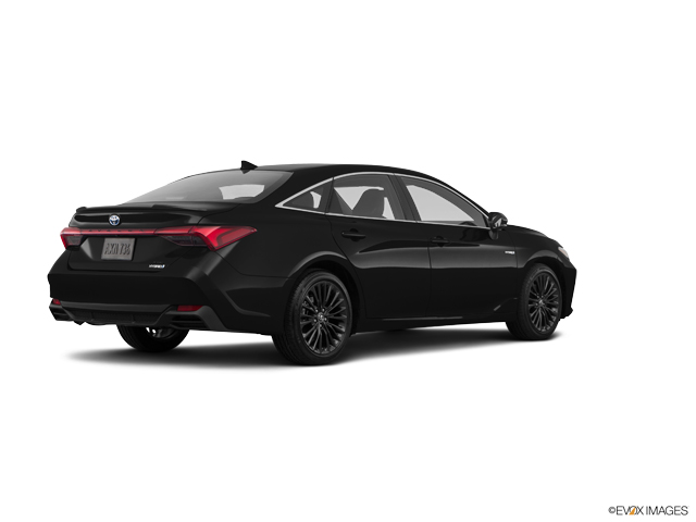 New 2020 Toyota Avalon in Greenville, MS
