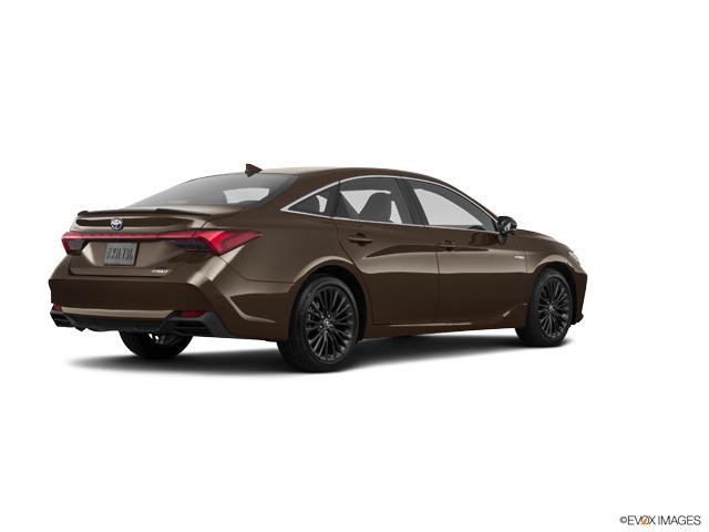 New 2020 Toyota Avalon Hybrid in Gilroy, CA