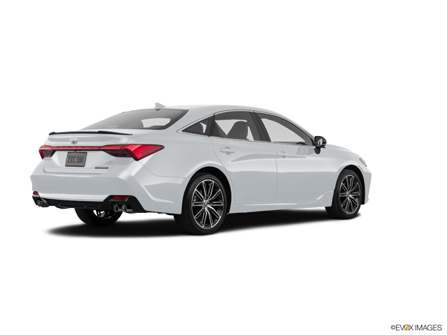 New 2020 Toyota Avalon in Waco, TX