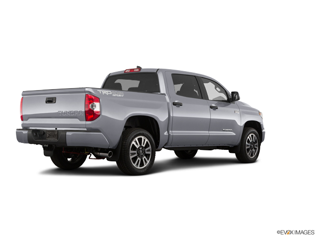 Used 2020 Toyota Tundra in Burlington, WA