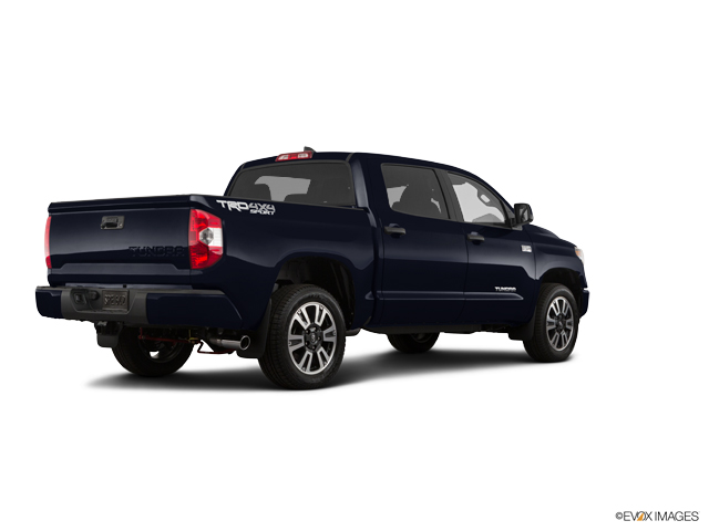 New 2020 Toyota Tundra in Abilene, TX