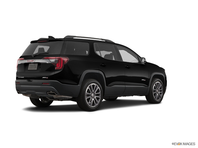 New 2020 GMC Acadia in D'Iberville, MS