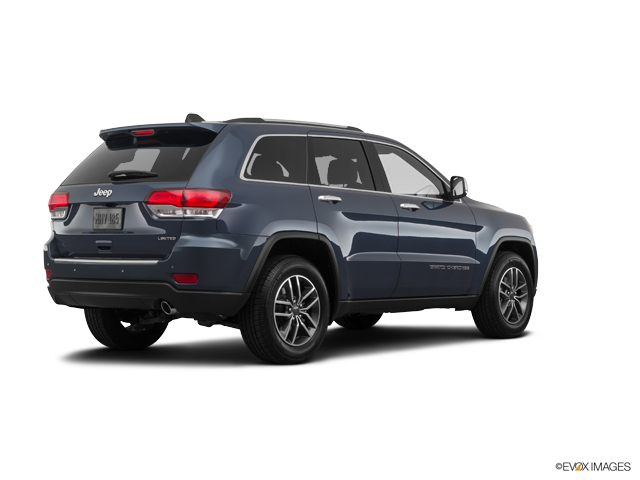 New 2020 Jeep Grand Cherokee in Little Falls, NJ