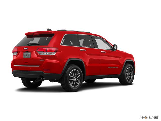 New 2020 Jeep Grand Cherokee in Orlando, FL
