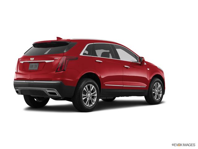 New 2020 Cadillac XT5 in Garland, TX