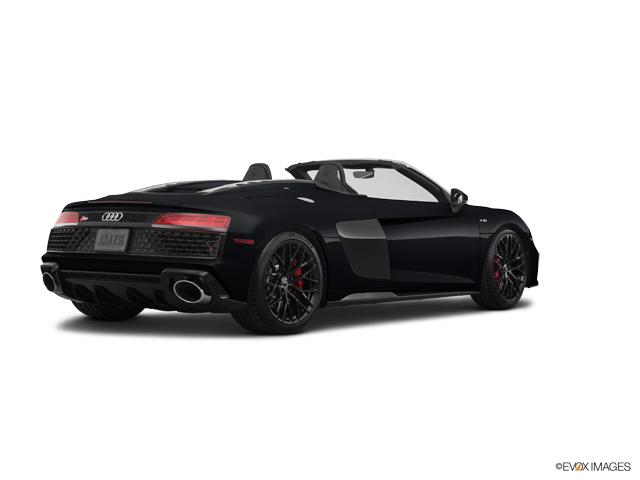 New 2020 Audi R8 Spyder in , CA