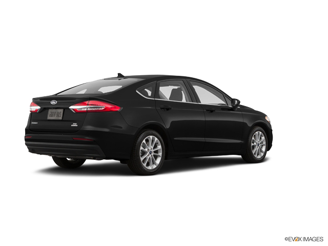 New 2020 Ford Fusion Hybrid in ,