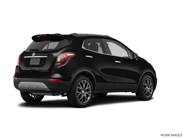 New 2020 Buick Encore in Indianapolis, IN