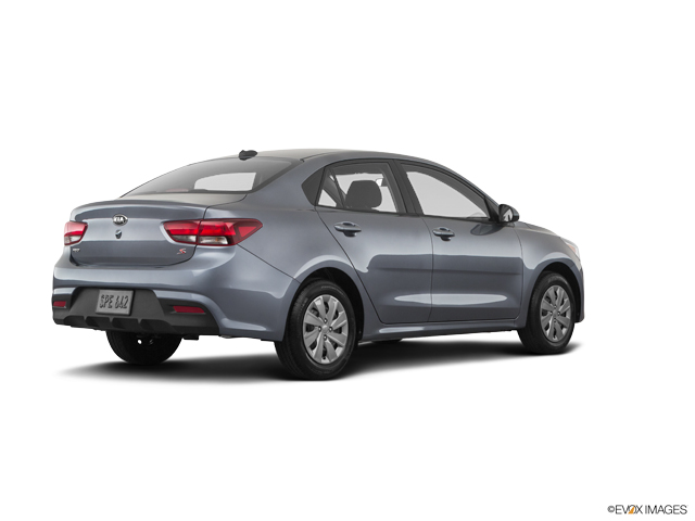 Used 2020 KIA Rio in Pasco, WA