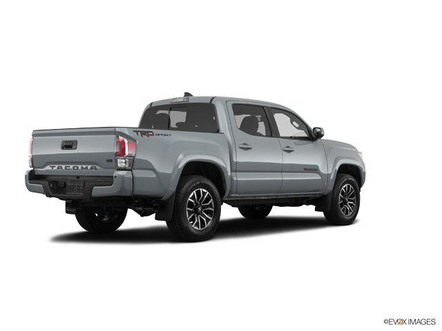 New 2020 Toyota Tacoma in Hemet, CA