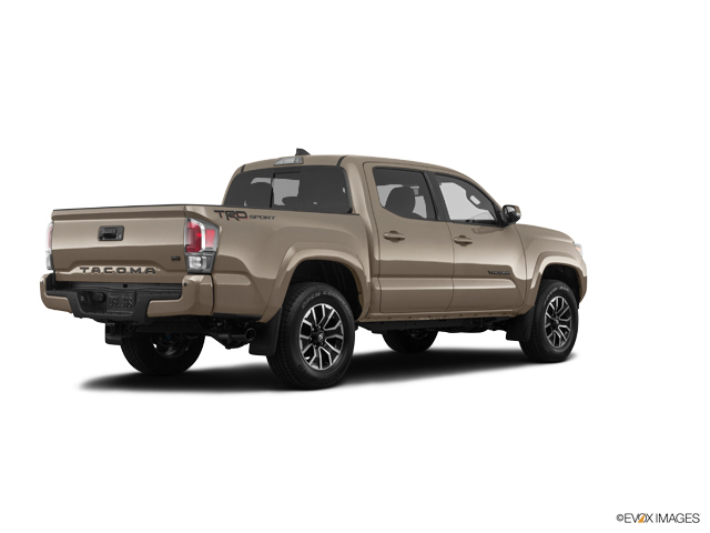 New 2020 Toyota Tacoma in Panama City, FL