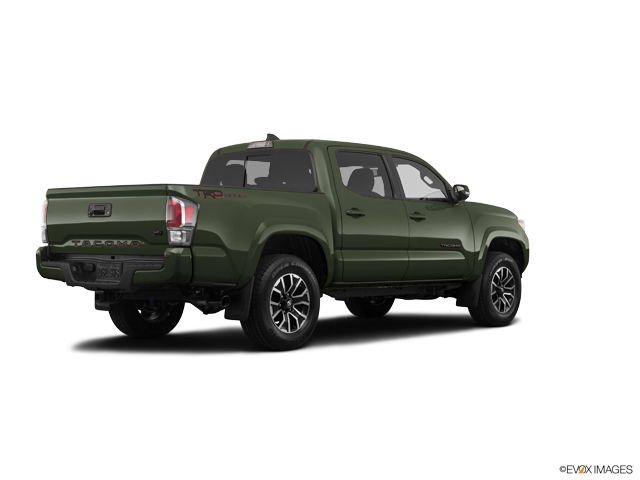 New 2020 Toyota Tacoma in Iron Mountain, MI