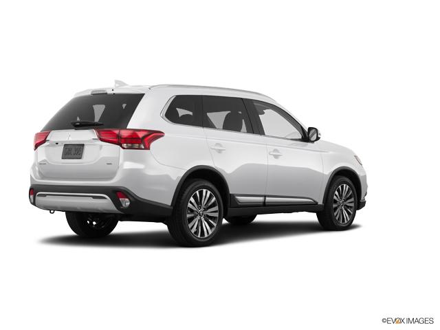 New 2020 Mitsubishi Outlander in Gainesville, FL