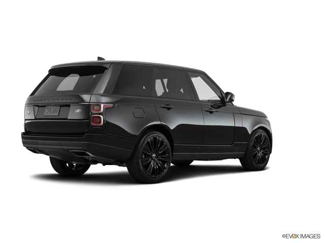 New 2020 Land Rover Range Rover in , OR