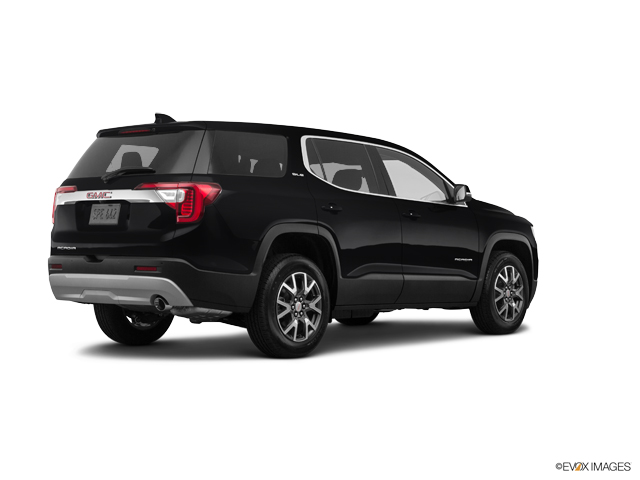 New 2020 GMC Acadia in Cleveland, OH