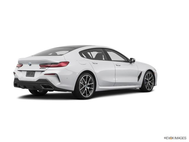 New 2020 BMW 8 Series in Fort Walton Beach, FL