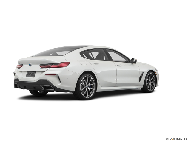 New 2020 BMW 8 Series in , AR