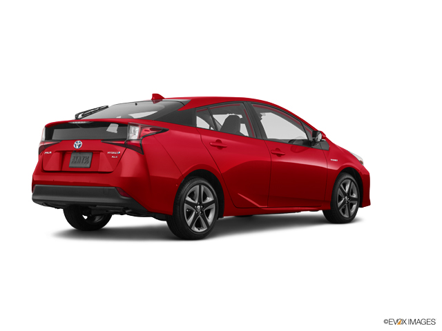 New 2020 Toyota Prius in Metairie, LA