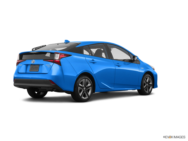 New 2020 Toyota Prius in Odessa, TX