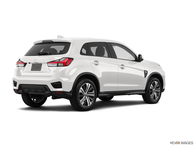 New 2020 Mitsubishi Outlander Sport in Long Island City, NY