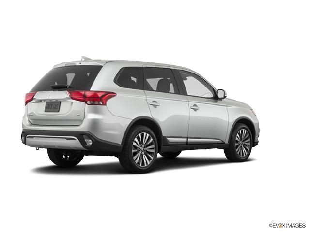 New 2020 Mitsubishi Outlander in Longwood, FL