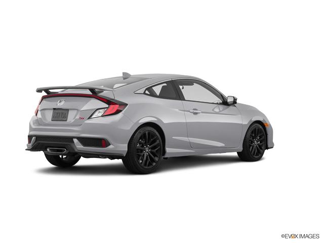 New 2020 Honda Civic Si Coupe in Lodi, CA