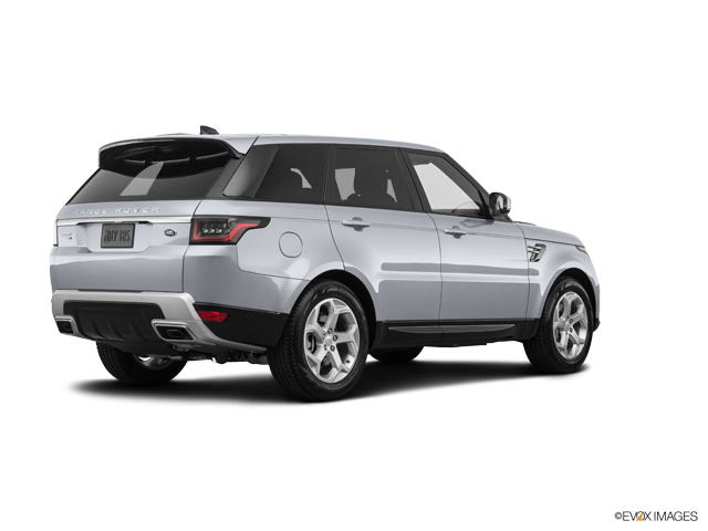 New 2020 Land Rover Range Rover Sport in , OR