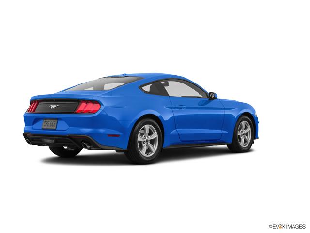 New 2020 Ford Mustang in Hemet, CA