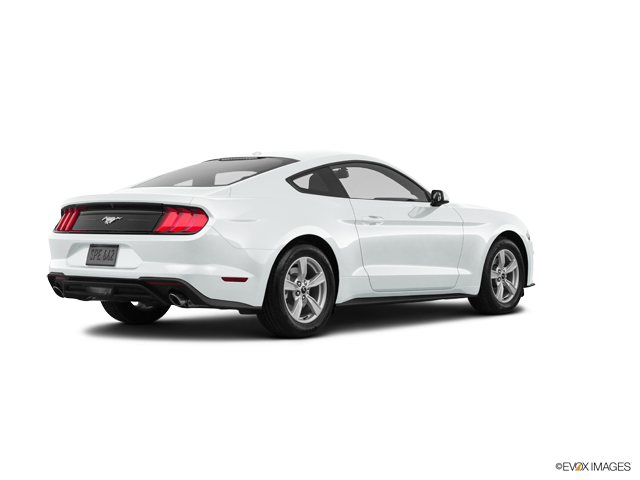 Used 2020 Ford Mustang in Dothan & Enterprise, AL