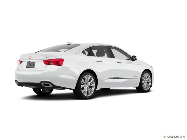 New 2020 Chevrolet Impala in Watsonville, CA