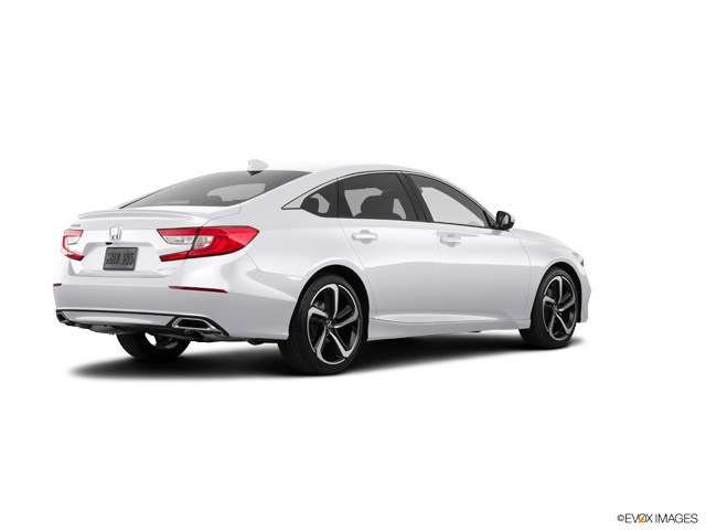 New 2020 Honda Accord Sedan in Marlton, NJ
