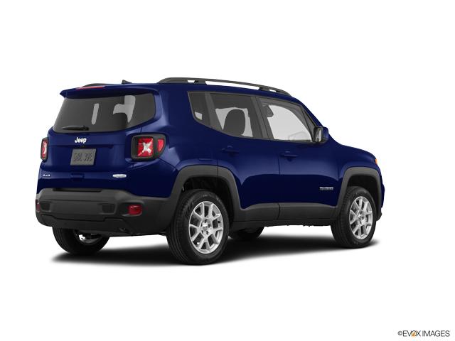 New 2020 Jeep Renegade in Little Falls, NJ