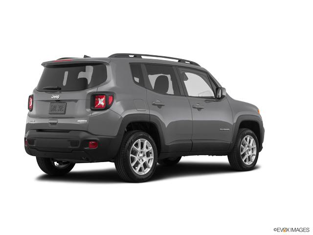 New 2020 Jeep Renegade in , AL