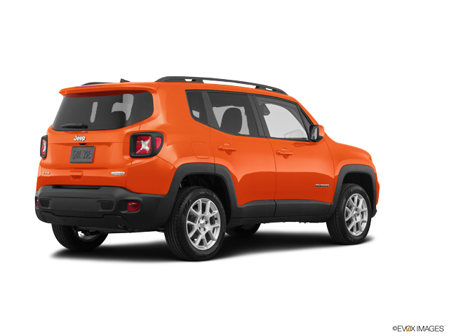 New 2020 Jeep Renegade in Meridian, MS