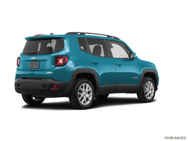 New 2020 Jeep Renegade in , AL
