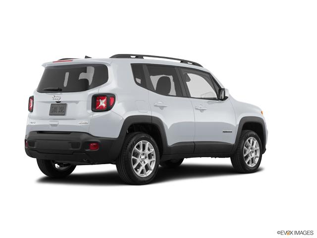 New 2020 Jeep Renegade in Honolulu, HI