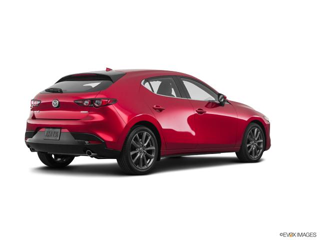 2020 Mazda Mazda3 Hatchback BASE