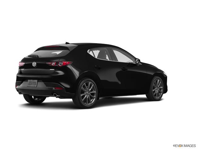 2020 Mazda Mazda3 Hatchback w/Premium Pkg