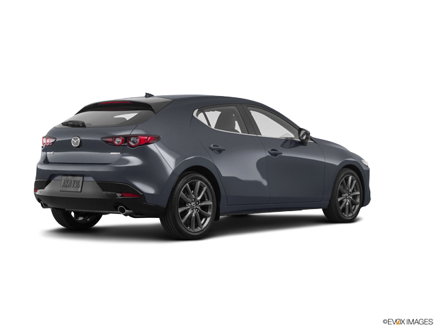 New 2020 Mazda Mazda3 Hatchback in Honolulu, HI
