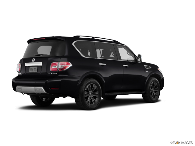New 2020 Nissan Armada in , OH