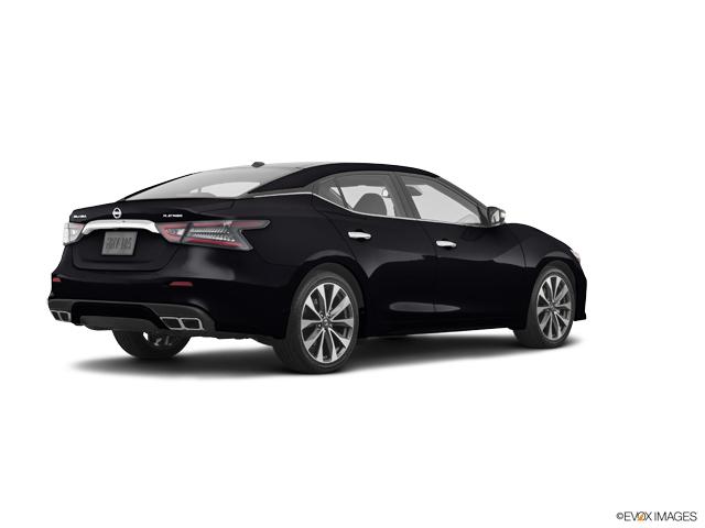 New 2020 Nissan Maxima in Columbus, GA