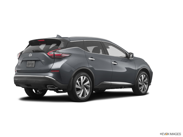 New 2020 Nissan Murano in Pocatello, ID