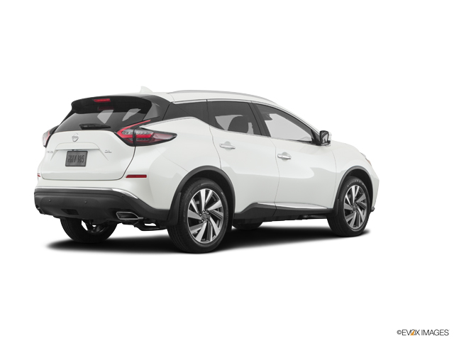 New 2020 Nissan Murano in Little Falls, NJ
