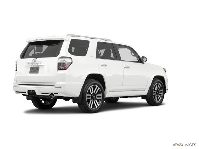 New 2020 Toyota 4Runner in Gulfport, MS